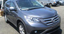 2013 HONDA CRV 4WD