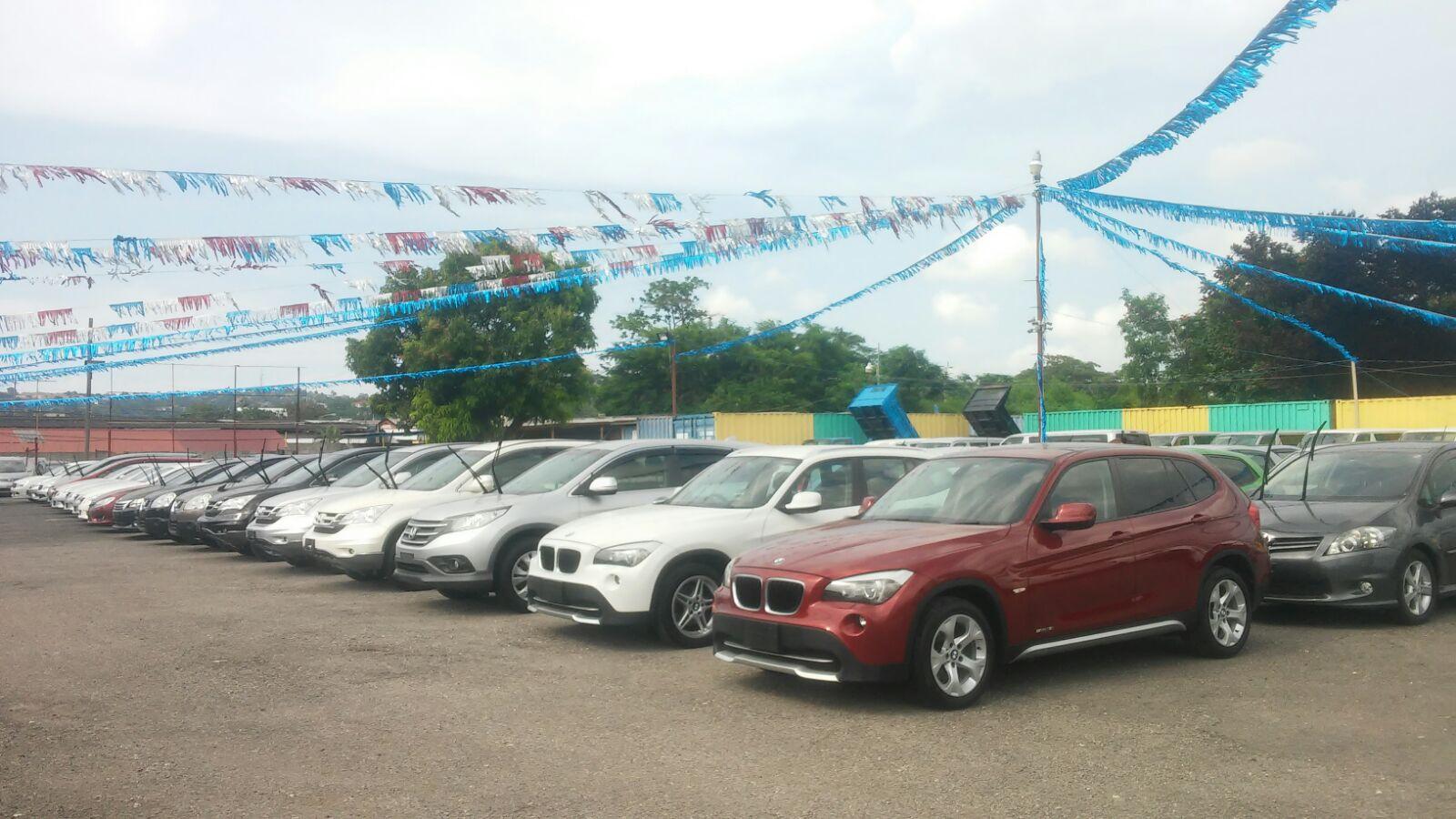 Prospective Motors Cars To Cars Auto Jamaica Used Car