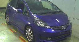 2011 HONDA FIT RS