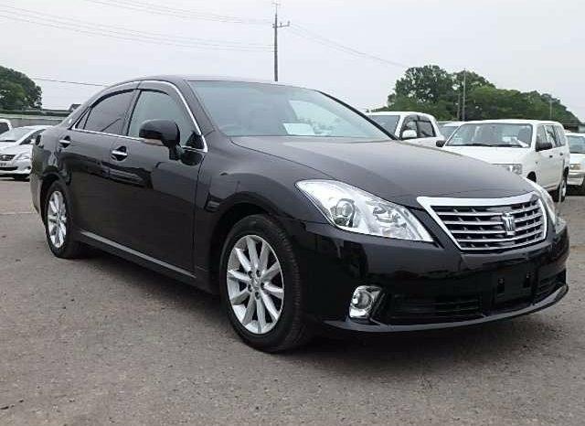 2011 Toyota Crown Royal Saloon G Prospective Motors