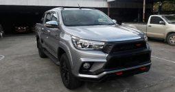 2017 TOYOTA HILUX REVO G TRD PACKAGE