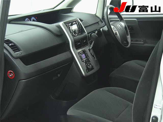 2012 Toyota Voxy Prospective Motors Cars To Cars Auto