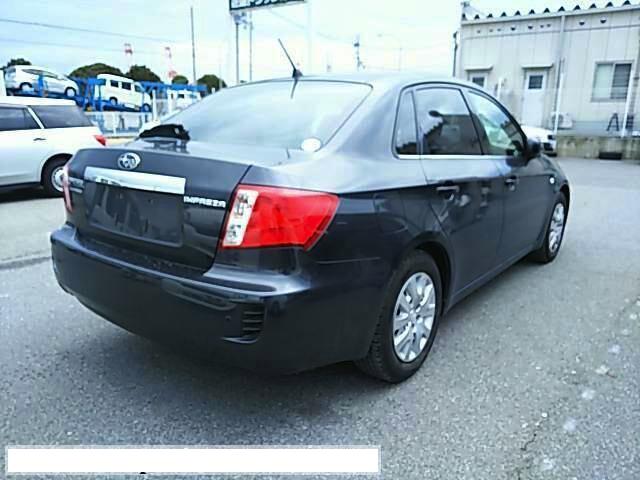 2012 SUBARU IMPREZA ANESIS | Prospective Motors / Cars to Cars Auto