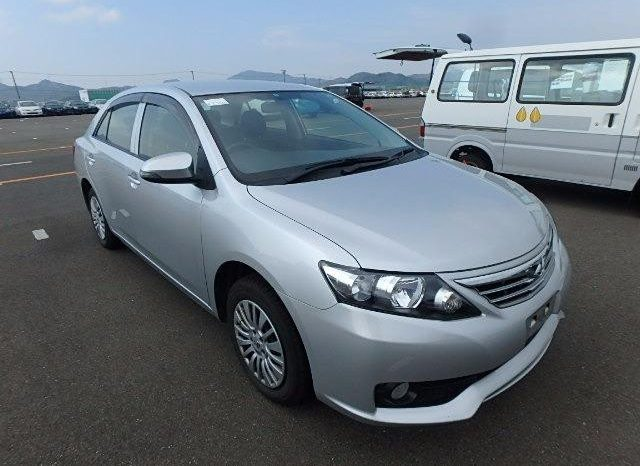 2014 Toyota Allion Prospective Motors Cars To Cars Auto