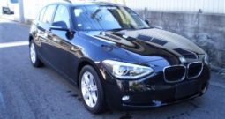2014 BMW 161i SERIES