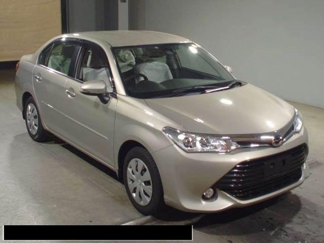 Toyota Corolla Gas Mileage >> 2016 TOYOTA COROLLA AXIO G | Prospective Motors / Cars to Cars Auto