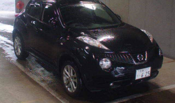 2013 NISSAN JUKE   Prospective Motors / Cars to Cars Auto