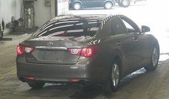 2012 TOYOTA MARK X RELAX EDITION full