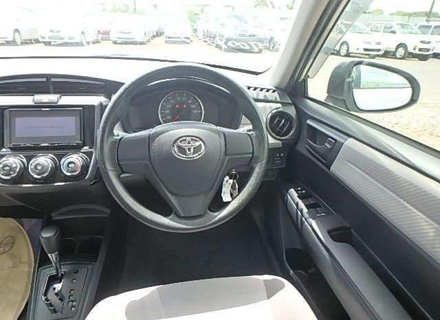 2014 toyota corolla axio prospective motors cars to - 2014 toyota corolla interior features ...