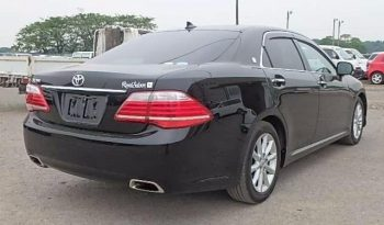 2011 TOYOTA CROWN ROYAL SALOON G full
