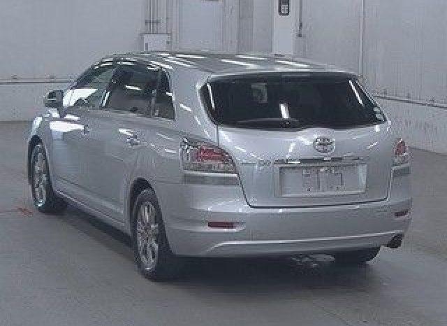 2012 TOYOTA MARK X ZIO – Prospective Motors / Cars to Cars ...