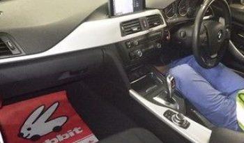 2012 BMW 320I $2.85M full