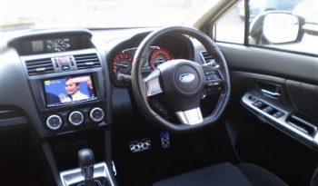 2014 SUBARU WRX S4 GT $3.95M full