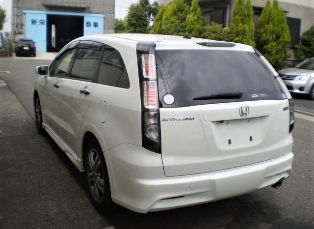 2013 HONDA STREAM RSZ $2.3M full