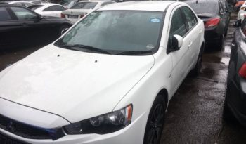 2016 MITSUBISHI LANCER LEATHER $2.25M full
