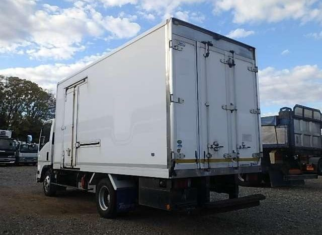 2013 ISUZU ELF FREEZER full