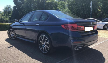 2018 BMW 520I M SPORT $9.2M full