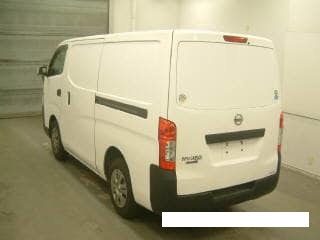 2013 NISSAN CARAVAN NV350 FREEZER $2.1M full