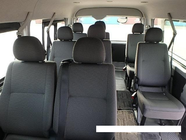 2015 TOYOTA HIACE 10 SEATER – Prospective Motors / Cars to ...
