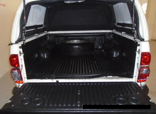 2015 TOYOTA HILUX VIGO 4WD full