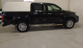 2015 TOYOTA HILUX 4WD full