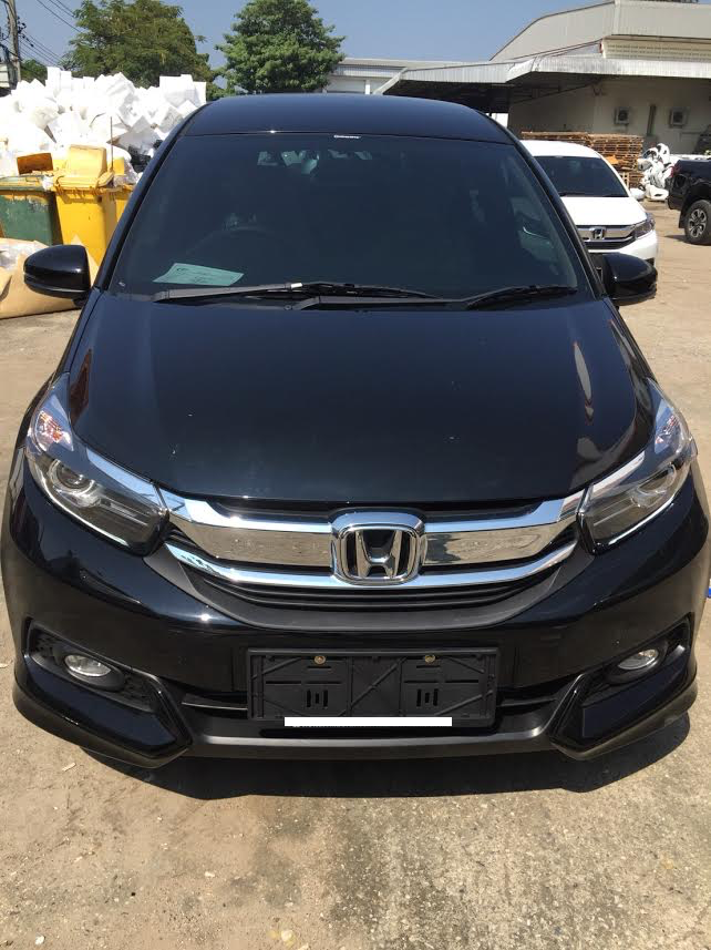 2020 Honda Mobilio 7 Seater  U2013 Prospective Motors    Cars To
