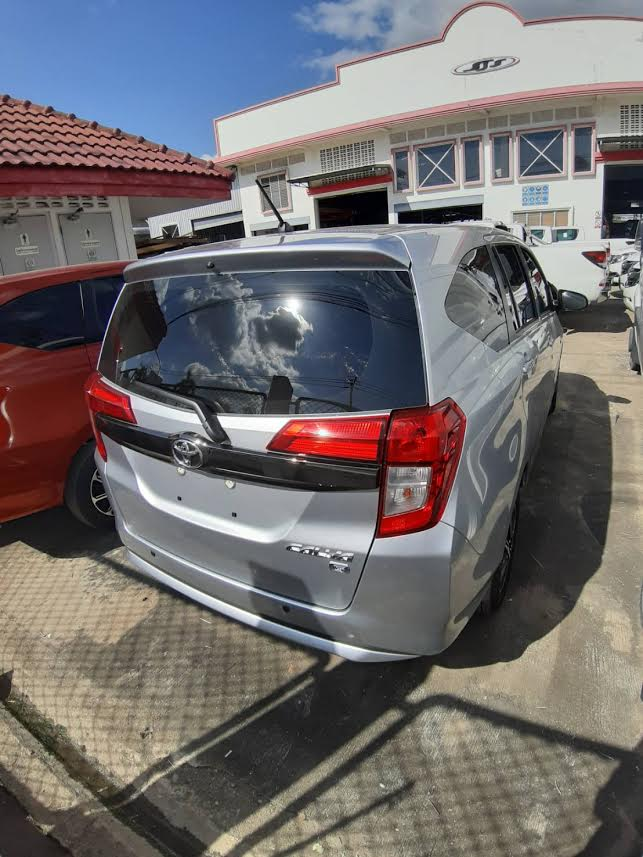 2020 TOYOTA CALYA 7 SEATER – Prospective Motors / Cars to ...