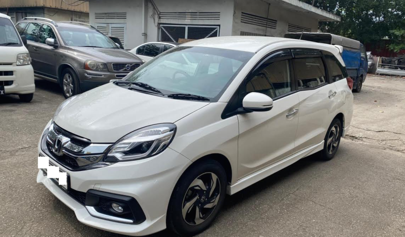 2015 HONDA MOBILIO RS 7 SEATER $2.3M full
