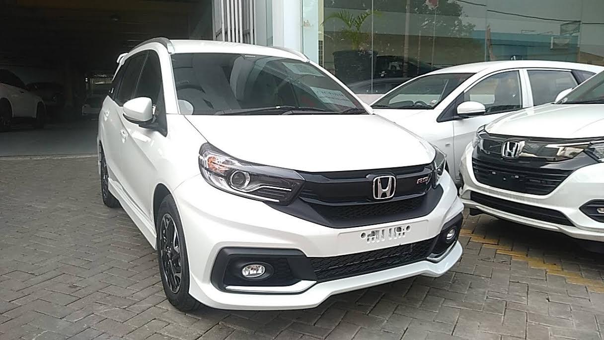 Kelebihan Kekurangan Honda Mobilio Rs Perbandingan Harga