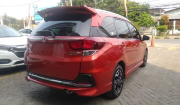 2020 HONDA MOBILIO RS 7 SEATER $4.7M full