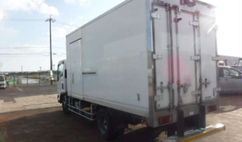 2012 ISUZU ELF FREEZER full