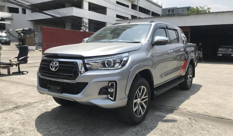 2020 TOYOTA HILUX INVINCIBLE $8.3M full