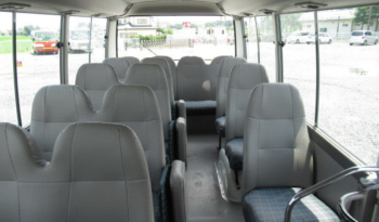 2006 TOYOTA COASTER 26 SEATER $3.5M full