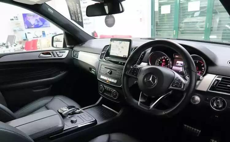 2018 MERCEDES BENZ GLE 250 full