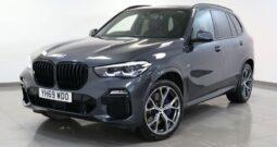 2019 BMW X5 M401 M SPORT (7 SEATER)